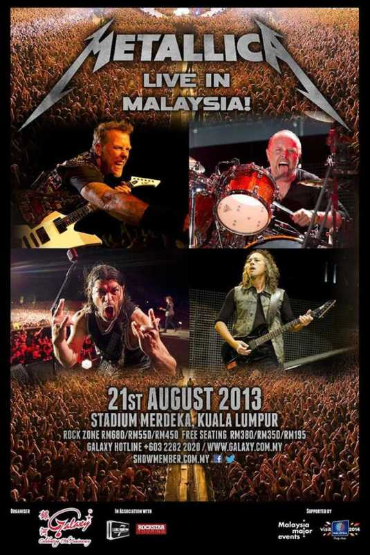 metallica_malaysia